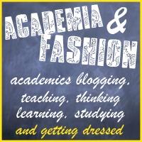 Blogging Academia